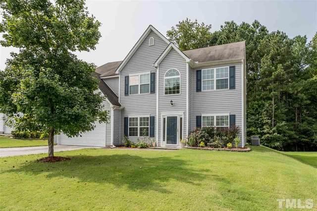 2905 Framer Lane, Durham, NC 27704 (#2343677) :: RE/MAX Real Estate Service