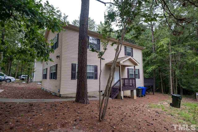 137 Forsyth Drive, Chapel Hill, NC 27517 (#2343678) :: Sara Kate Homes