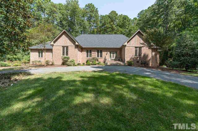 240 Verde Road, Apex, NC 27523 (#2343682) :: Masha Halpern Boutique Real Estate Group