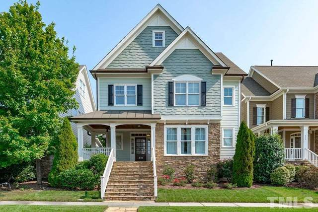 513 Gallberry Drive, Cary, NC 27519 (#2343687) :: Dogwood Properties