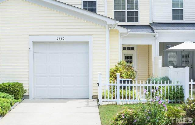 2630 Cloud Mist Circle, Raleigh, NC 27614 (#2343692) :: The Perry Group