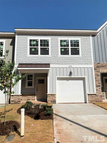2034 Chipley Drive, Cary, NC 27519 (#2343696) :: The Jim Allen Group