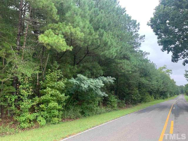 280 Chambers Road, Rougemont, NC 27503 (#2343698) :: Real Estate By Design