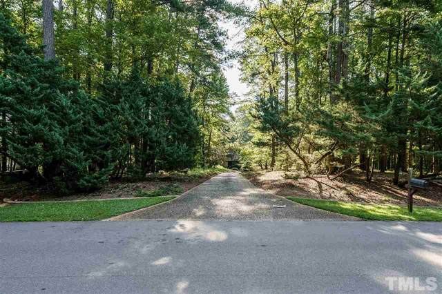 8500 Bournemouth Drive, Raleigh, NC 27615 (#2343703) :: Masha Halpern Boutique Real Estate Group