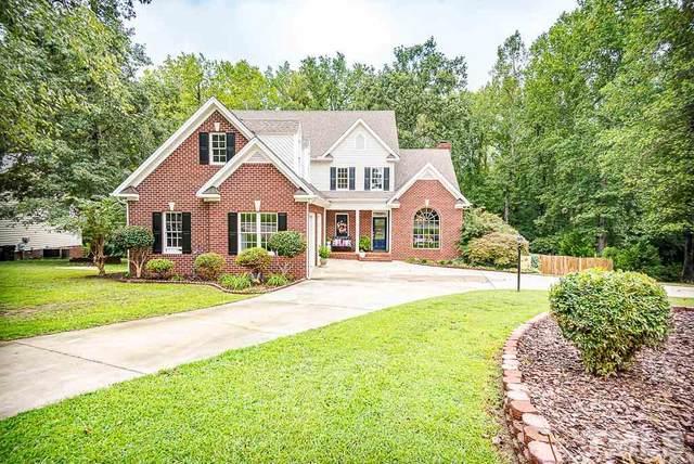 3322 Windmere Drive, Sanford, NC 27330 (#2343732) :: RE/MAX Real Estate Service
