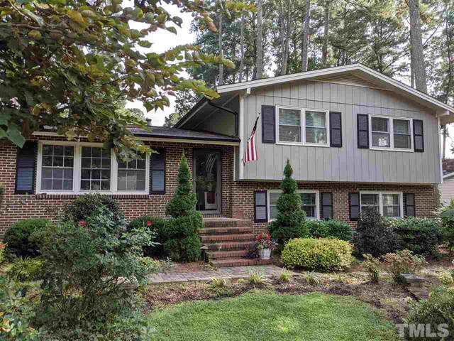 1103 Brucemont Drive, Garner, NC 27529 (#2343741) :: RE/MAX Real Estate Service