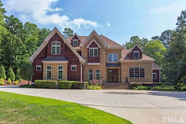 10447 Swain, Chapel Hill, NC 27517 (#2343747) :: Masha Halpern Boutique Real Estate Group