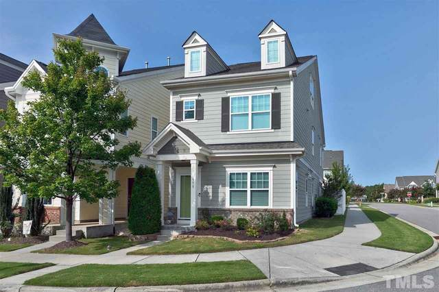950 Shoofly Path, Apex, NC 27502 (#2343748) :: Triangle Just Listed