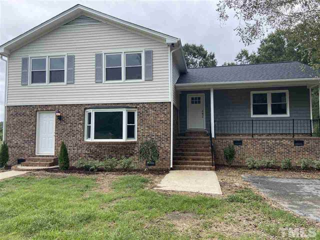 7844 Flower Hill Road, Middlesex, NC 27557 (#2343752) :: Marti Hampton Team brokered by eXp Realty
