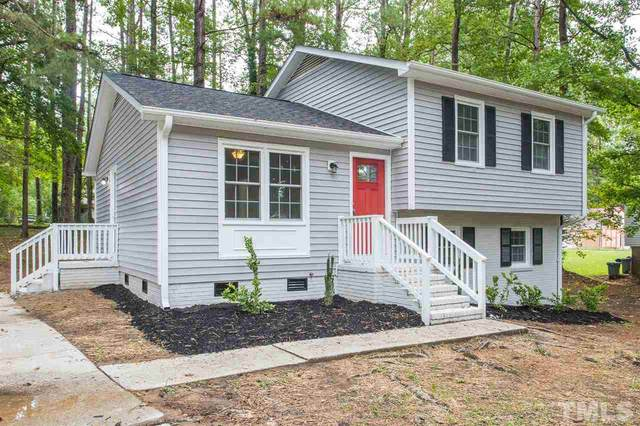 1313 Hendren Circle, Raleigh, NC 27610 (#2343755) :: Classic Carolina Realty