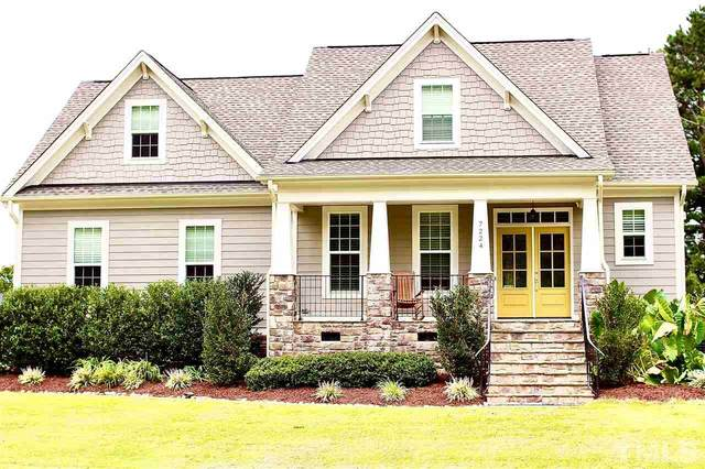 7224 Leando Drive, Willow Spring(s), NC 27592 (#2343766) :: The Jim Allen Group
