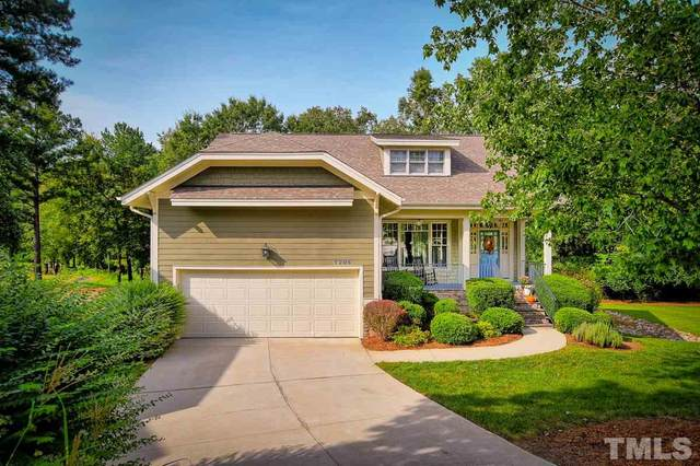 1204 Sky Hill Place, Wake Forest, NC 27587 (#2343772) :: Marti Hampton Team brokered by eXp Realty
