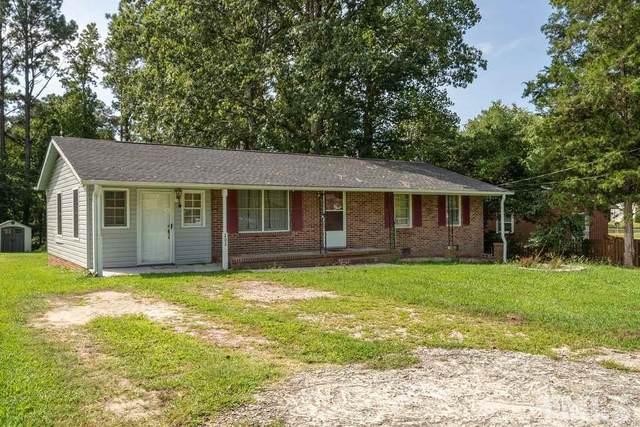 202 King Arthur Trail, Garner, NC 27529 (#2343778) :: Raleigh Cary Realty