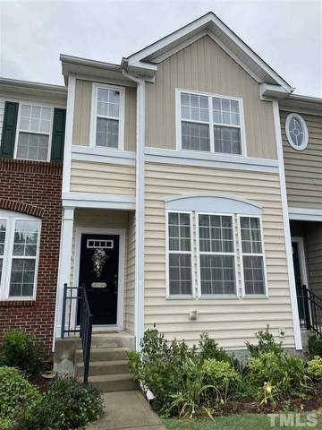 122 Grey Elm Trail, Durham, NC 27713 (#2343780) :: Triangle Just Listed