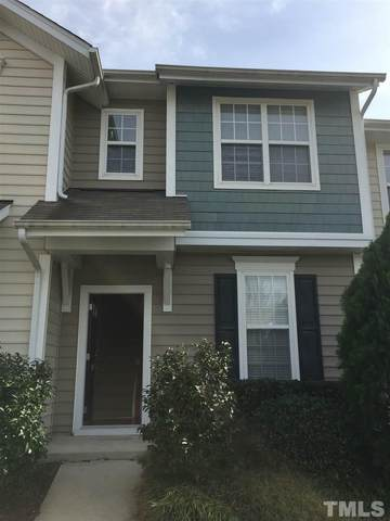 305 Colwick Lane, Morrisville, NC 27560 (#2343781) :: Realty World Signature Properties