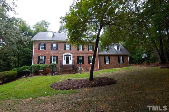 12625 Birchfalls Drive, Raleigh, NC 27614 (#2343788) :: M&J Realty Group