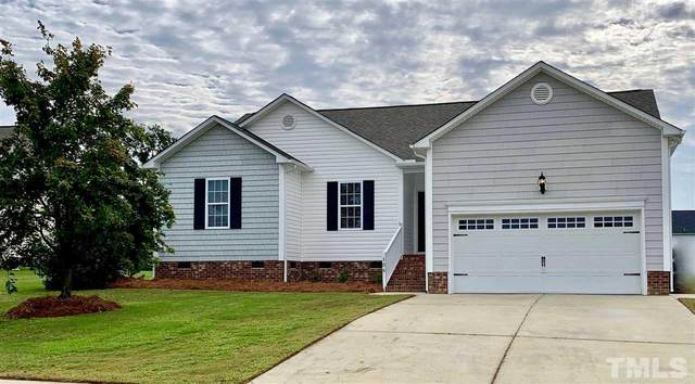 106 Willa Chase Court, Benson, NC 27504 (#2343795) :: Triangle Top Choice Realty, LLC