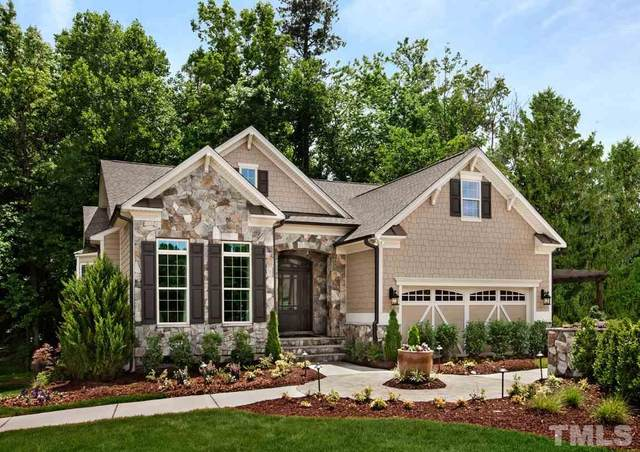 1645 Hasentree Villa Lane Lot 440, Wake Forest, NC 27587 (#2343808) :: The Jim Allen Group