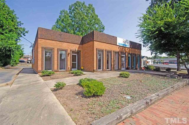 109 S Vance Street, Sanford, NC 27330 (#2343816) :: RE/MAX Real Estate Service