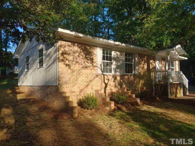 1108 Southern Drive, Chapel Hill, NC 27516 (#2343820) :: Triangle Top Choice Realty, LLC
