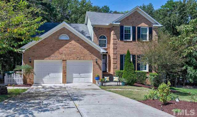 103 Ludlow Court, Cary, NC 27513 (#2343821) :: Realty World Signature Properties
