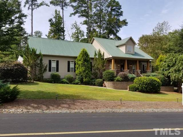 729 Chelsea Drive, Sanford, NC 27332 (#2343825) :: Triangle Top Choice Realty, LLC
