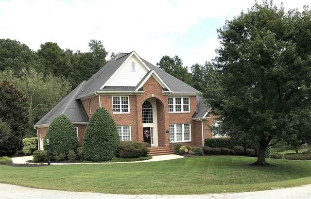 102 Amberley Court, Garner, NC 27529 (#2343828) :: Classic Carolina Realty