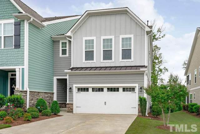 106 Secret Grove Lane, Holly Springs, NC 27540 (#2343848) :: Rachel Kendall Team