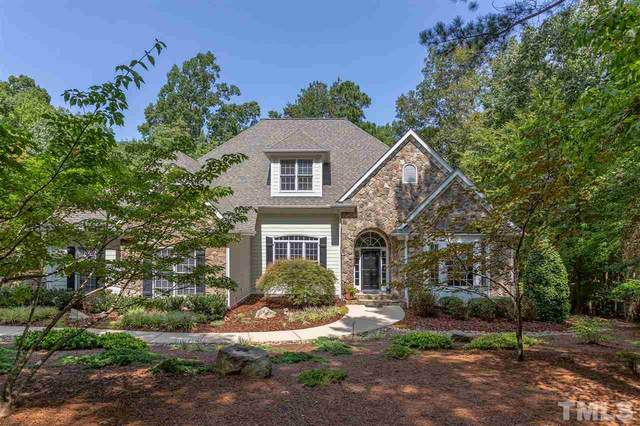 116 Ocoee Falls Drive, Chapel Hill, NC 27517 (#2343850) :: Realty World Signature Properties