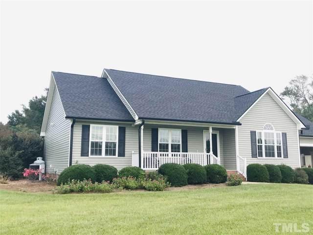 1674 Lee Road, Clayton, NC 27520 (#2343857) :: Triangle Top Choice Realty, LLC