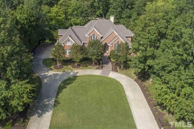 1102 Stonebridge Drive, Durham, NC 27712 (#2343865) :: Masha Halpern Boutique Real Estate Group
