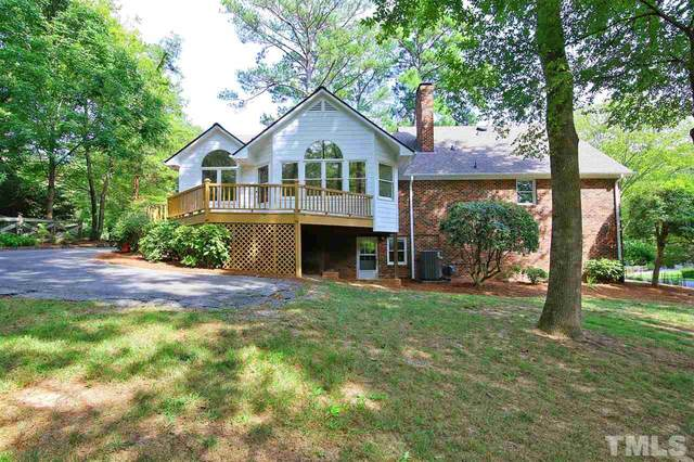 714 Emory Drive, Chapel Hill, NC 27517 (#2343872) :: Triangle Top Choice Realty, LLC