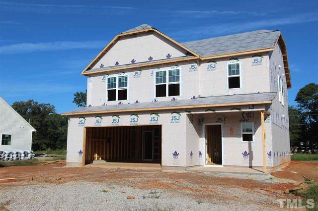 101 Etowah Drive Lot 3, Wendell, NC 27591 (#2343877) :: Bright Ideas Realty