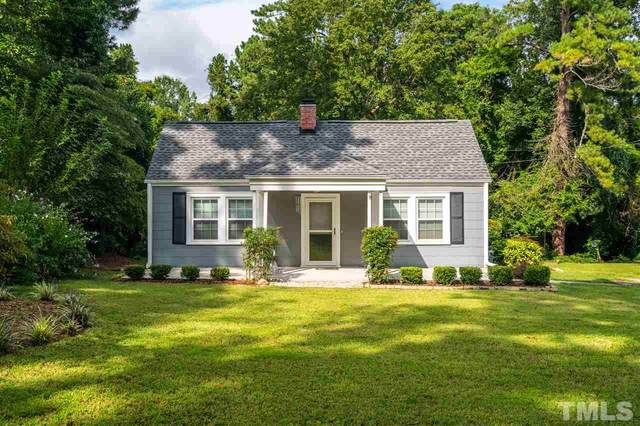 4814 Altha Street, Raleigh, NC 27606 (#2343879) :: The Rodney Carroll Team with Hometowne Realty