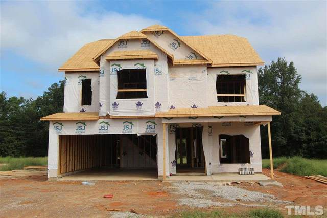 121 Etowah Drive Lot 5, Wendell, NC 27591 (#2343880) :: Bright Ideas Realty