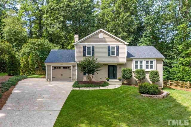 6105 Ivy Ridge Road, Raleigh, NC 27612 (#2343907) :: Masha Halpern Boutique Real Estate Group