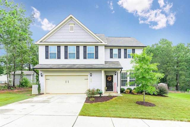 170 Long View Drive, Franklinton, NC 27525 (#2343914) :: Dogwood Properties