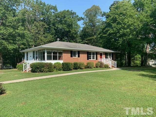 1765 Mountain Creek Road, Oxford, NC 27565 (#2343916) :: Raleigh Cary Realty