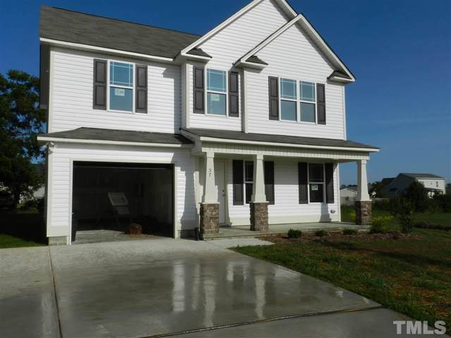 57 Marshfield Drive, Benson, NC 27504 (#2343920) :: Raleigh Cary Realty