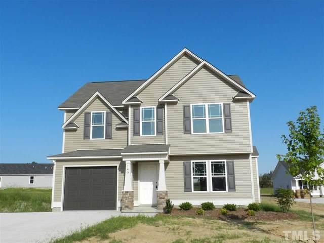 145 Denning Farms Lane, Benson, NC 27504 (#2343924) :: Raleigh Cary Realty