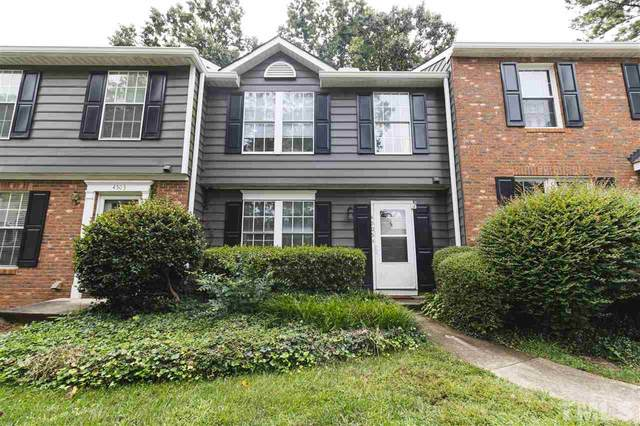 4505 Still Pines Drive, Raleigh, NC 27613 (#2343926) :: Saye Triangle Realty
