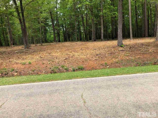 14201 Buck Road, Middlesex, NC 27557 (#2343928) :: Raleigh Cary Realty