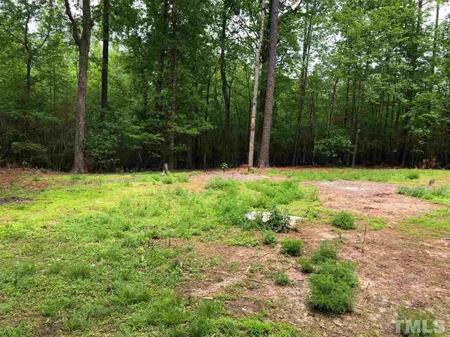 12389 Buck Road, Middlesex, NC 27557 (#2343930) :: Raleigh Cary Realty