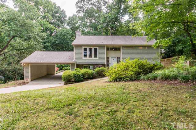 6704 Winding Trail, Raleigh, NC 27612 (#2343934) :: The Jim Allen Group