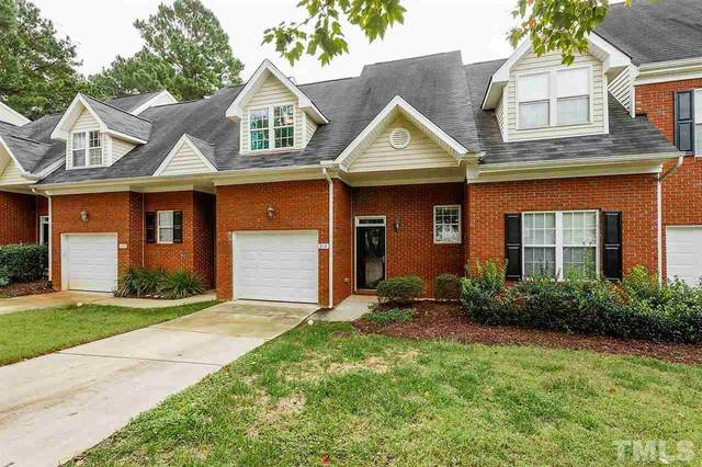 313 Bayleigh Court, Garner, NC 27529 (#2343938) :: The Perry Group