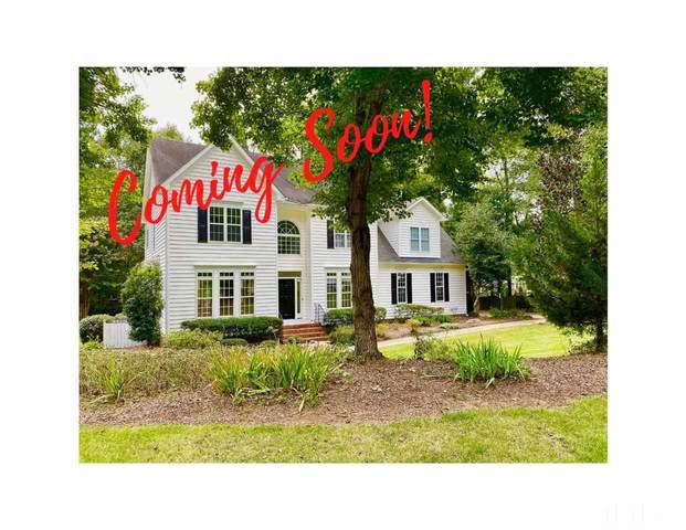 4205 Triland Way, Cary, NC 27518 (#2343940) :: Triangle Top Choice Realty, LLC
