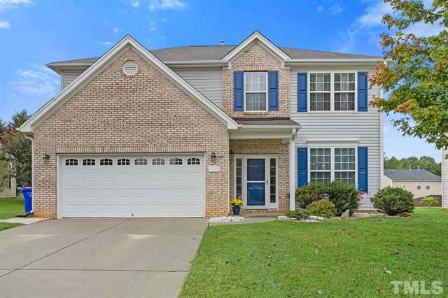 1115 Augusta Drive, Mebane, NC 27302 (#2343947) :: The Perry Group