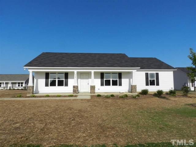 229 Denning Farms Lane, Benson, NC 27504 (#2343952) :: Raleigh Cary Realty