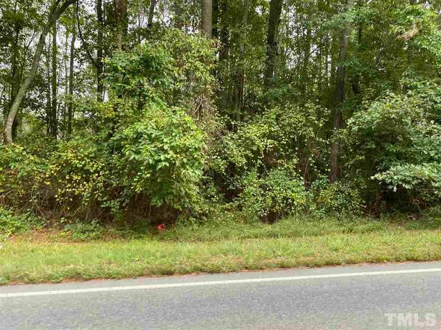 4900 Raleigh Road, Benson, NC 27504 (#2343967) :: Raleigh Cary Realty