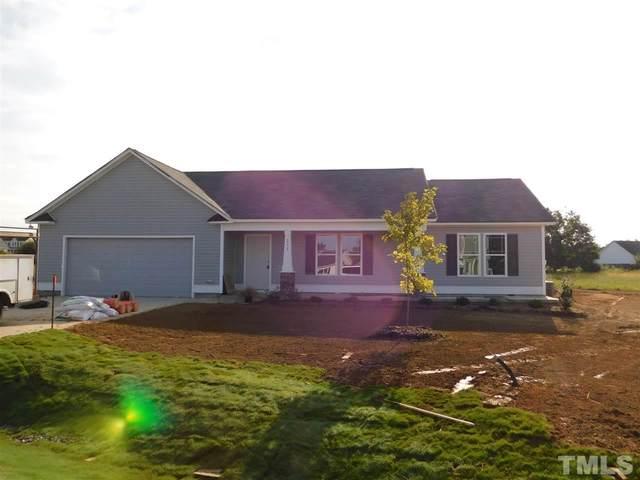 257 Denning Farms Lane, Benson, NC 27504 (#2343968) :: Raleigh Cary Realty